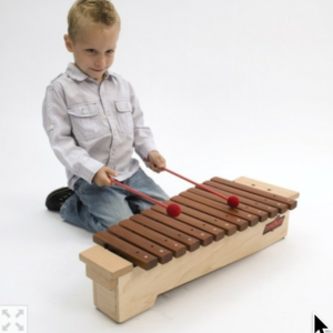 Soprano Xylophone