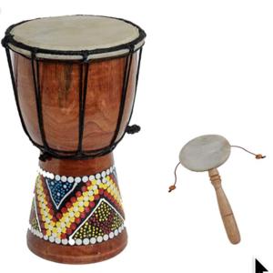 Djembe Drum