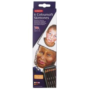 Skin Tone Pencils