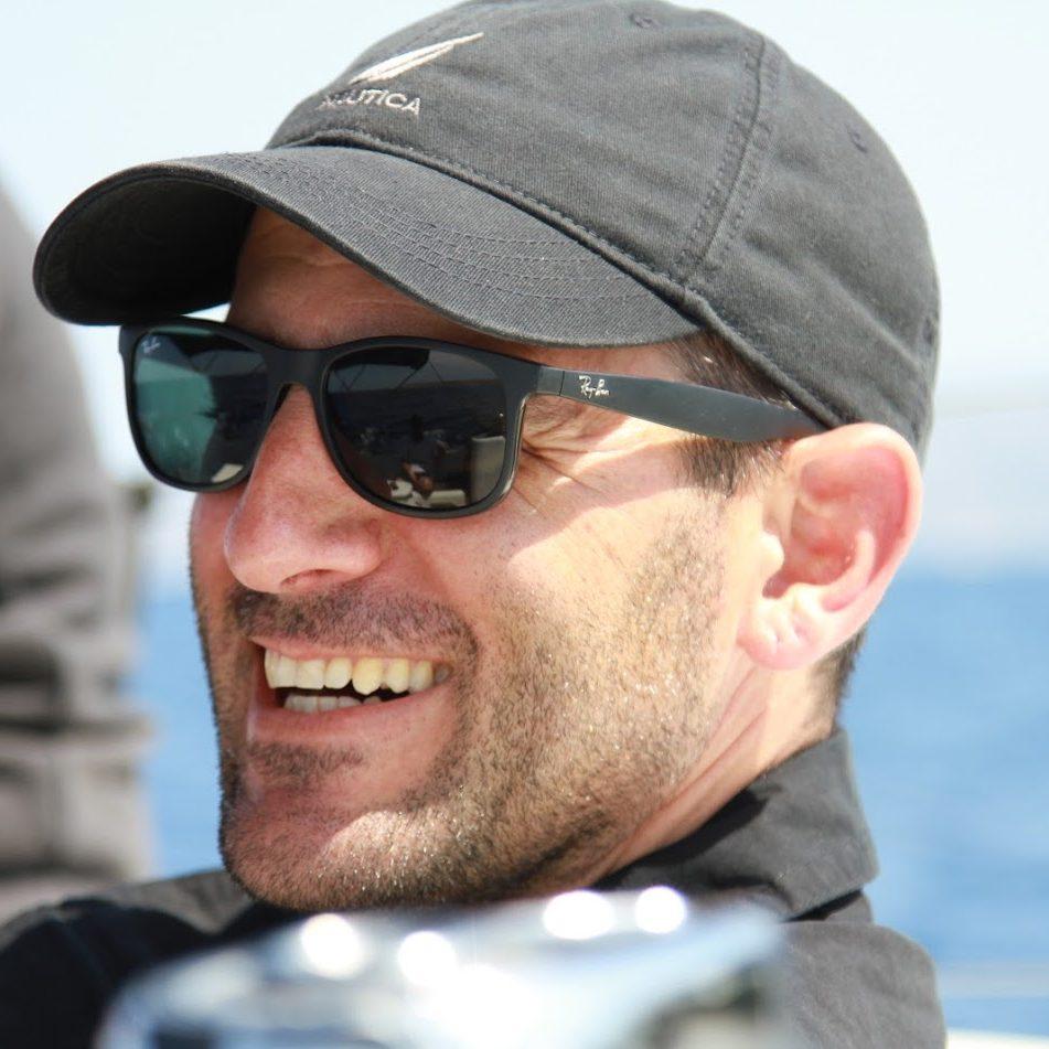 Dan Sailing 2015 07